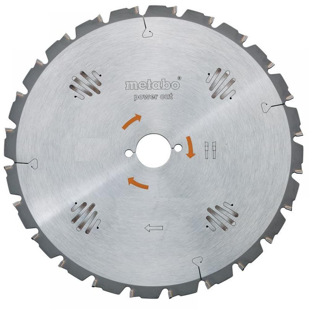 Пильный диск 315 мм Jet