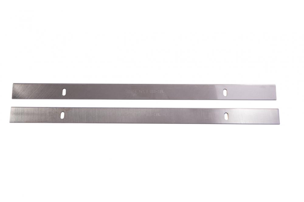 Комплект строгальных ножей для JPT-10B Jet