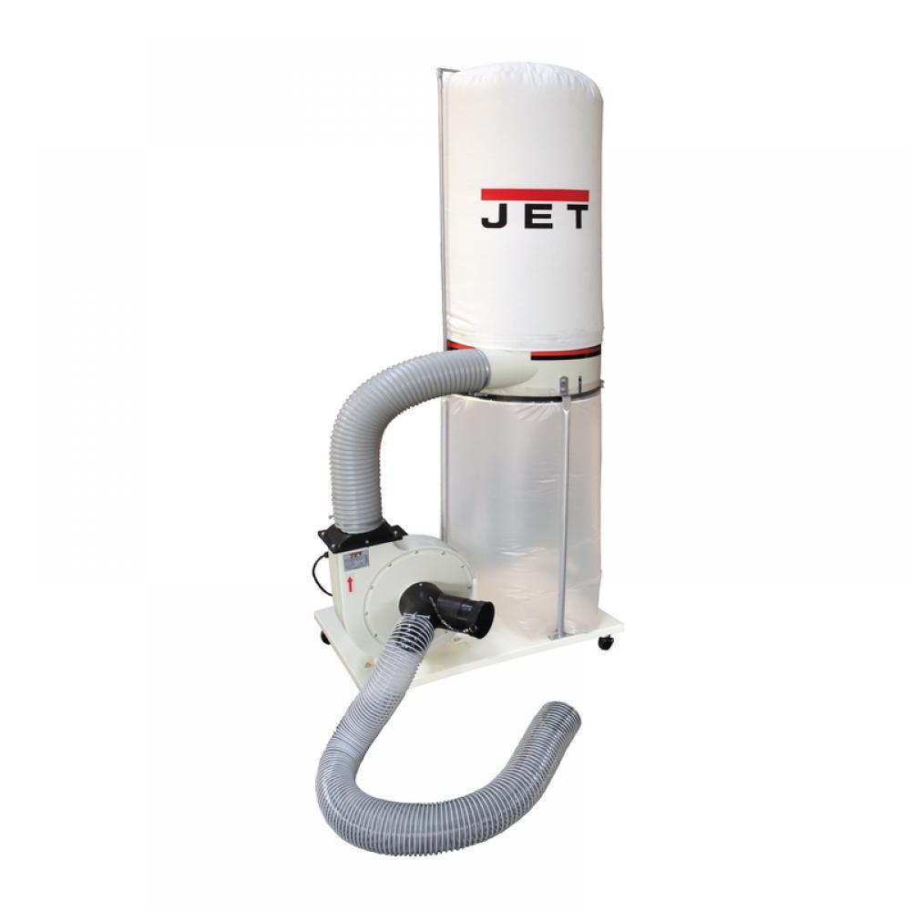 Вытяжная установкаJetDC-1200 (220В)