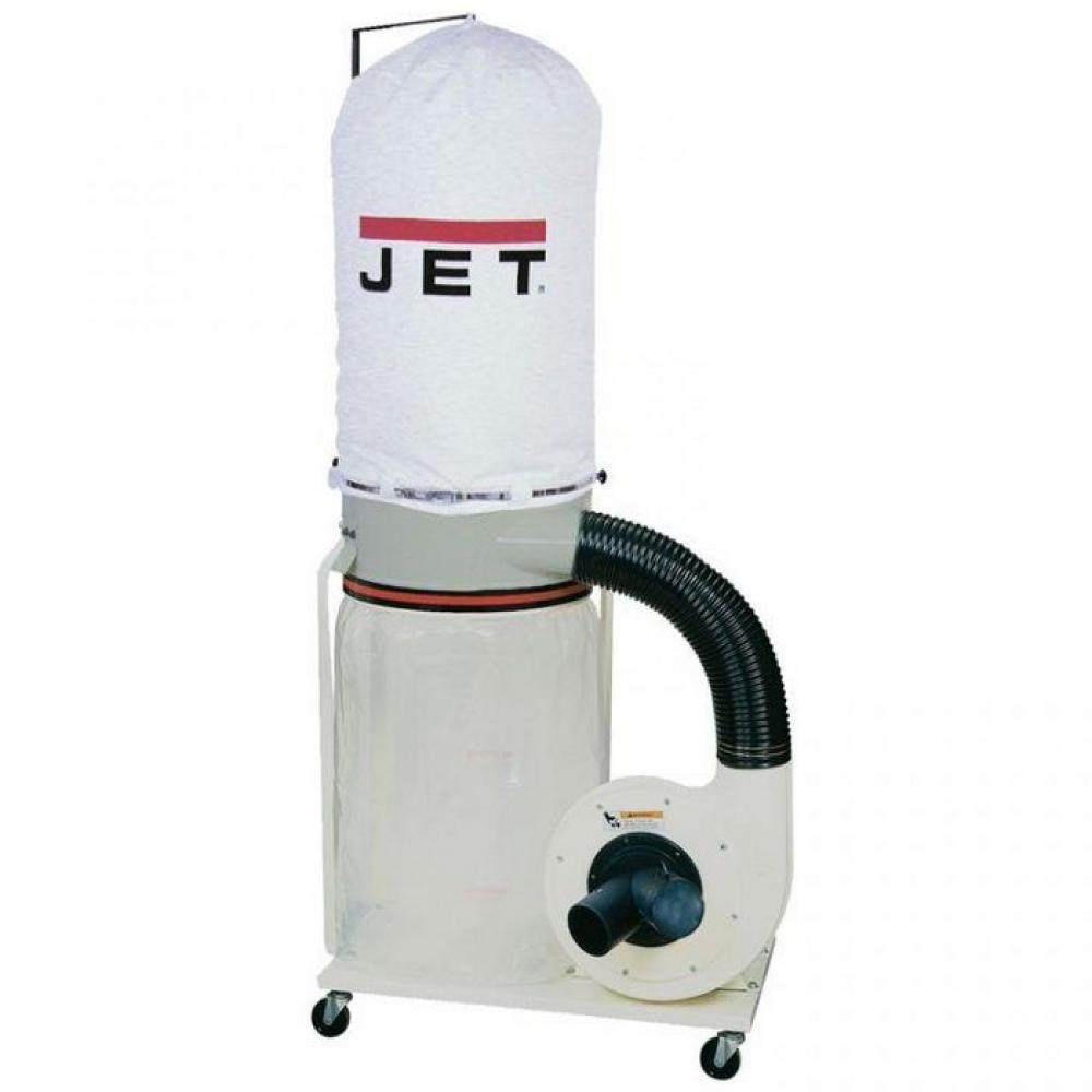 Вытяжная установкаJetDC-1100A(380В)