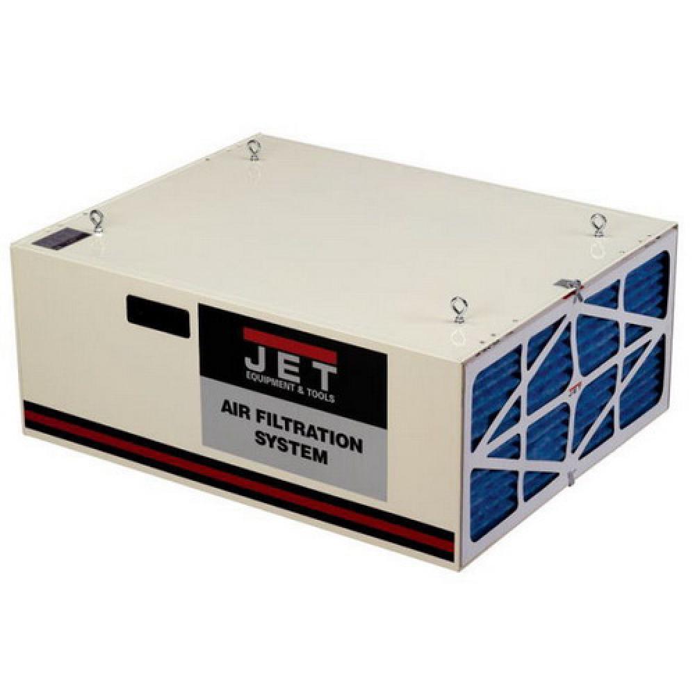Ситема фильтрации воздухаJetAFS-1000 B