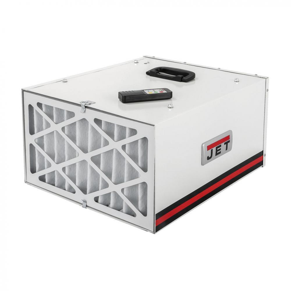 Система фильтрации воздухаJetAFS-400