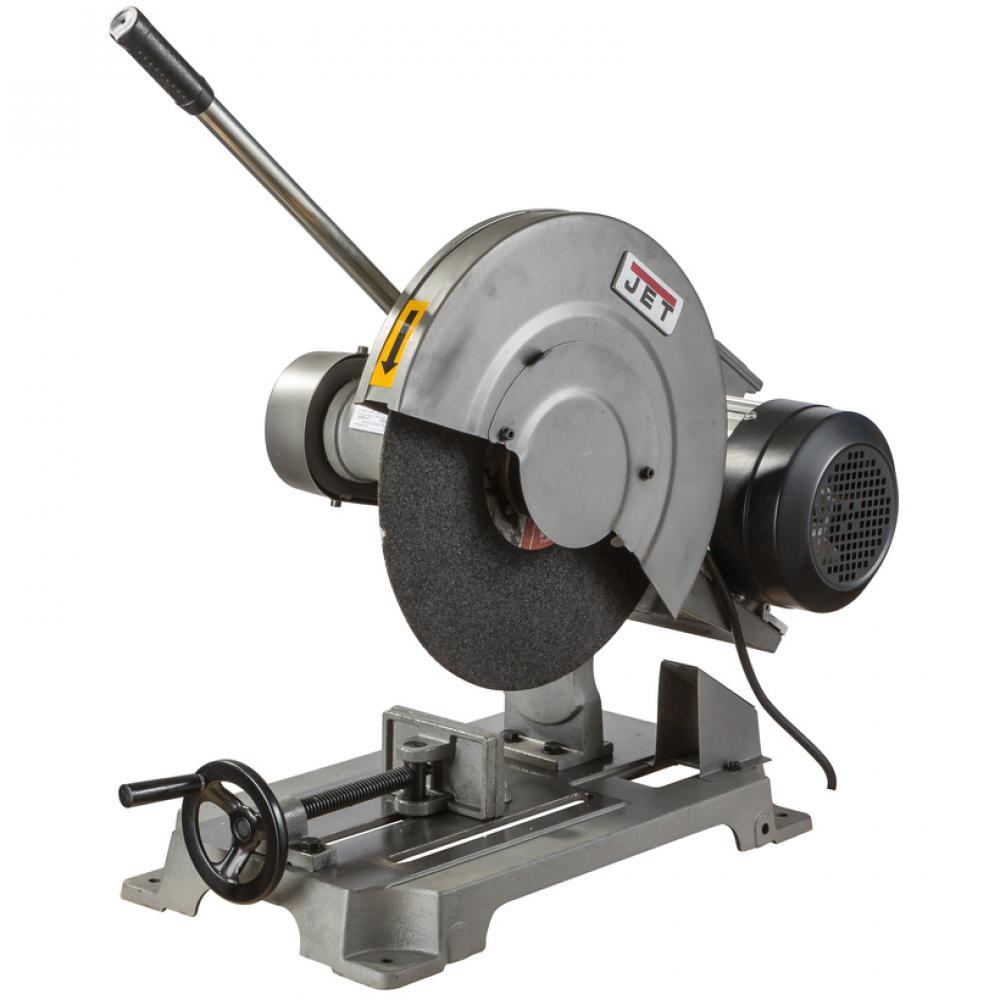 Абразивно-відрізний верстат по металуJetJCOM-400T