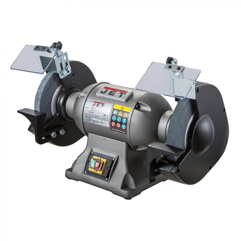 Промисловий заточний верстат (точило)JetIBG-10