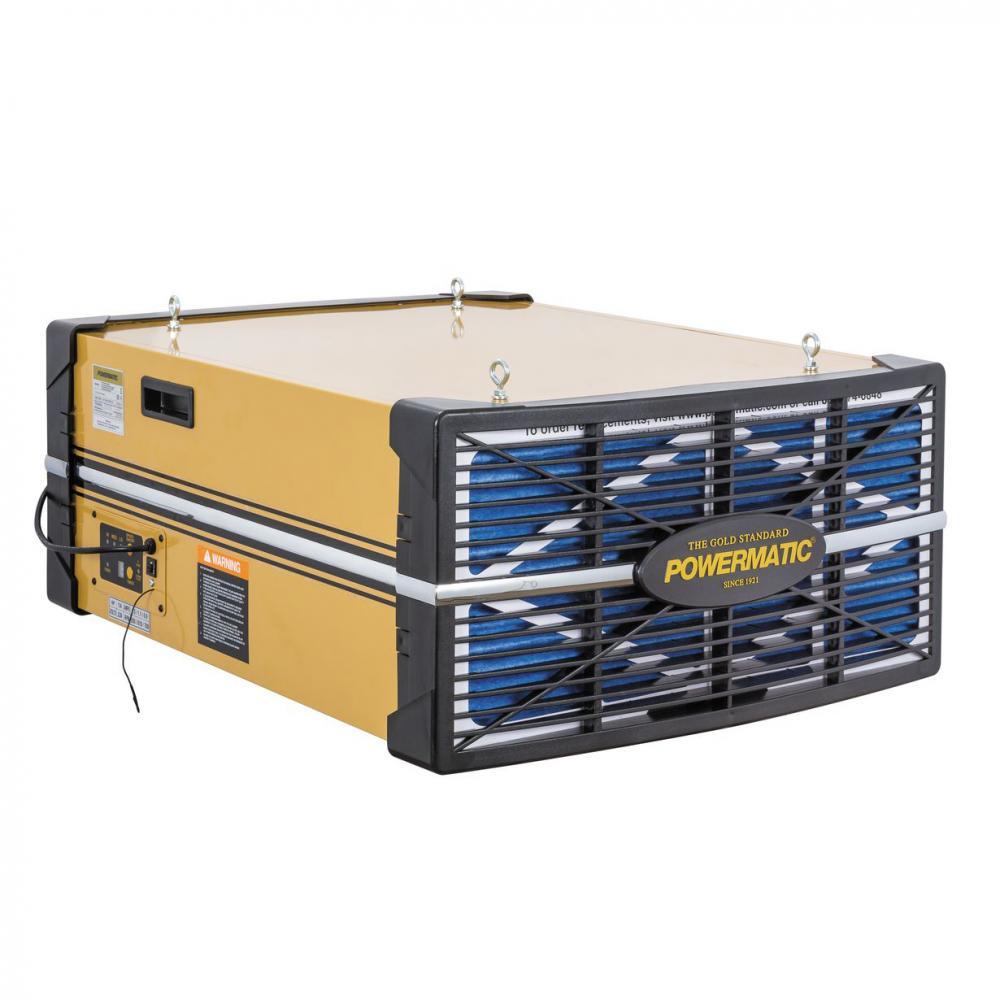 Система фільтрації повітряJetPowermatic PM1200