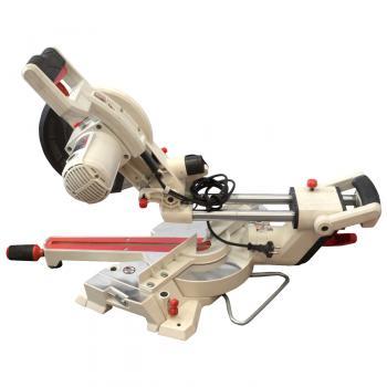 Торцовочно-усовочная пилаJetJSMS-8L - slide2