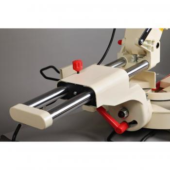 Торцовочно-усовочная пилаJetJSMS-10L - slide2