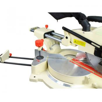 Торцовочно-усовочная пилаJetJSMS-10L - slide4