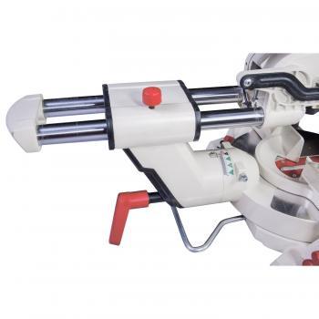Торцовочно-усовочная пилаJetJSMS-12L - slide2