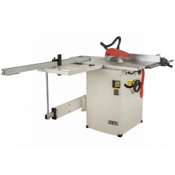 Циркулярная пила с подвижным столомJetJTS-600XL (380В) - slide2