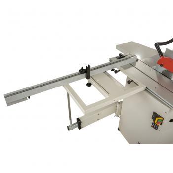 Циркулярная пила с подвижным столомJetJTS-600XL (380В) - slide3