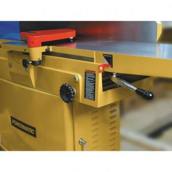 Фуговальный станокJetPowermatic PJ-1285 - slide2