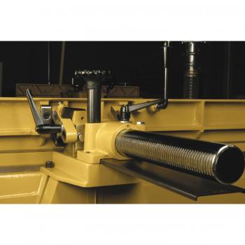 Фуговальный станокJetPowermatic PJ-1696 - slide4