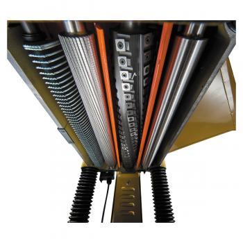 Рейсмусовый станокJetPowermatic 209 HH - slide3