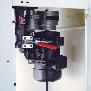 Фрезерный станокJetJWS-35X (380В) - slide5