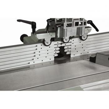 Фрезерный станокJetJWS-2600 - slide3
