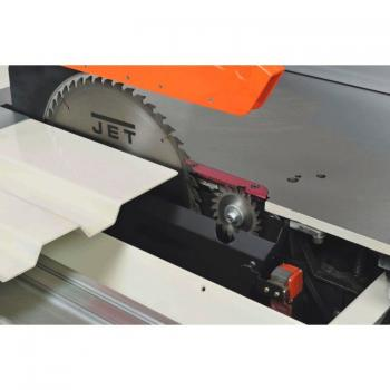 Форматно-раскроечный станокJetJTSS-3200X - slide4