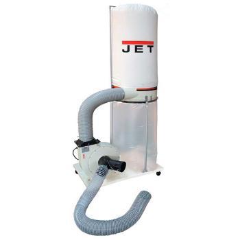 Вытяжная установкаJetDC-1200 (220В) - slide4