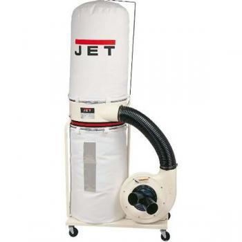 Вытяжная установкаJetDC-1200 (220В) - slide5