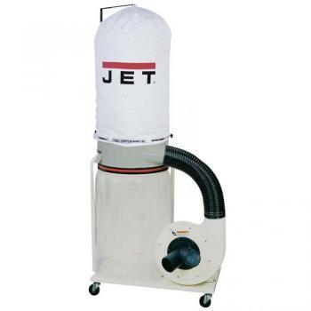Вытяжная установкаJetDC-1100A(220В)