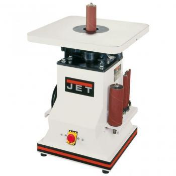 Осцилляционный шпиндельный шлифовальный станокJetJBOS-5 - slide2