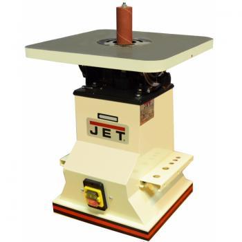 Осцилляционный шпиндельный шлифовальный станокJetJBOS-5 - slide3