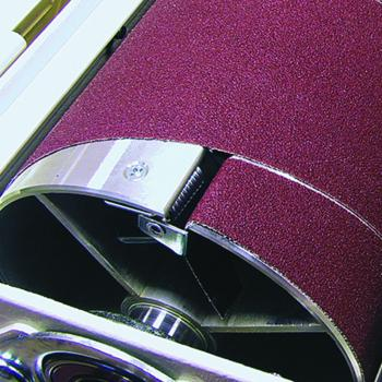 Барабанный шлифовальный станокJet10-20 Plus - slide5