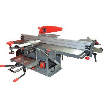 Комбинированный станокJetJKM-300 - slide2