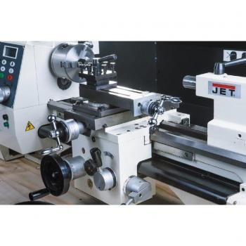 Токарный станокJetBD-8A - slide2