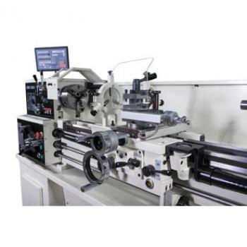 Токарно-винторезный станокJetGHB-1340A DRO - slide2