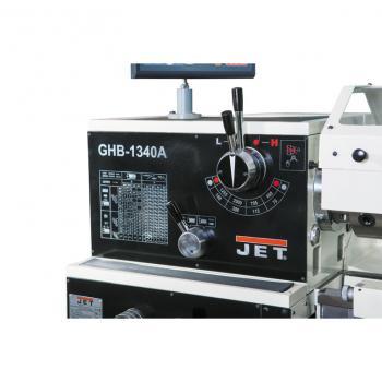 Токарно-винторезный станокJetGHB-1340A DRO - slide6
