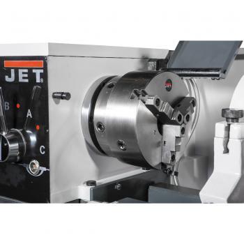 Токарно-винторезный станокJetGH-1640ZX DRО - slide2