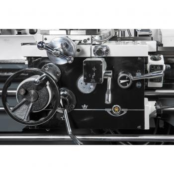 Токарно-винторезный станокJetGH-1640ZX DRО - slide4