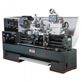 Токарно-винторезный станокJetGH-1860ZX DRO RFS