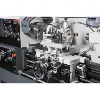 Токарно-винторезный станокJetGH-1860ZX DRO RFS - slide4