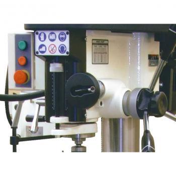 Фрезерно-сверлильный станокJetJMD-18 - slide2