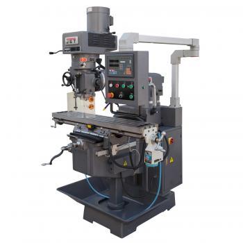 Универсальный фрезерный станокJetJTM-1050TS - slide2