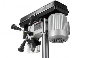 Сверлильный станокJetJDP-8L-M - slide4