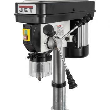 Сверлильный станокJetJDP-10L-M - slide4