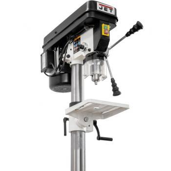 Сверлильный станокJetJDP-10L-M - slide5