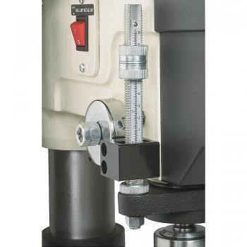 Вертикально-сверлильный станокJetJDP-17F (380В) - slide2