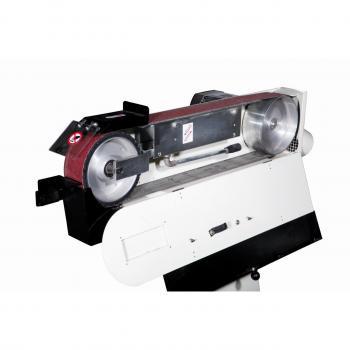 Ленточный шлифовальный станокJetJBSM-150 (220В) - slide3