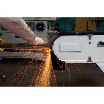 Ленточный шлифовальный станокJetJBSM-150 (220В) - slide6