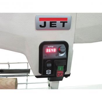 Токарний верстатJetJWL-1221VS - slide2