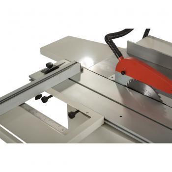 Циркулярная пила с подвижным столомJetJTS-600XT - slide4