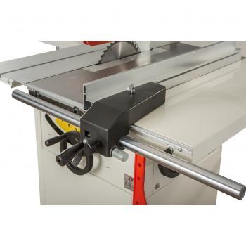Циркулярная пила с подвижным столомJetJTS-600XT - slide5
