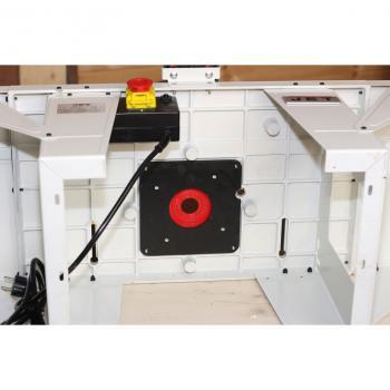Фрезерный столJetJRT-2 - slide2