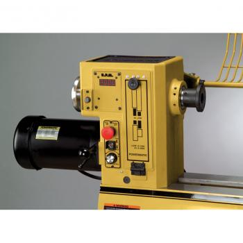 Токарний верстатJetPowermatic 3520B - slide2