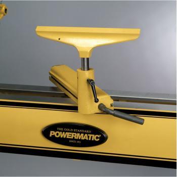 Токарний верстатJetPowermatic 3520B - slide5