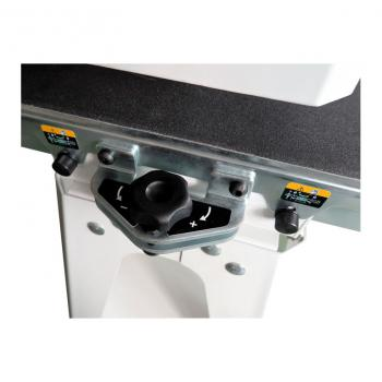 Барабанный шлифовальный станокJetJWDS-1632-M - slide2